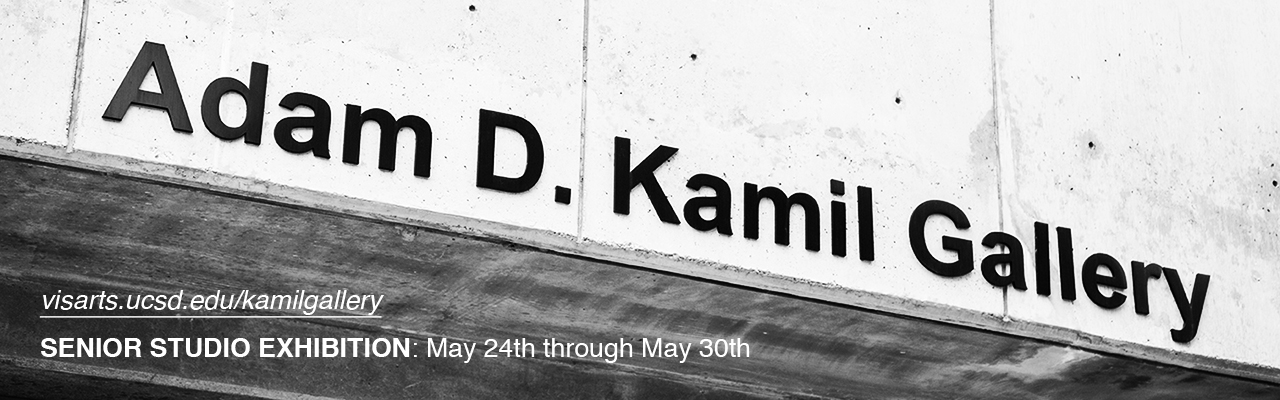 Banner link to Adam D. Kamil online gallery